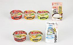 ご飯・飲料水詰合せ|日本たばこ産業株主優待