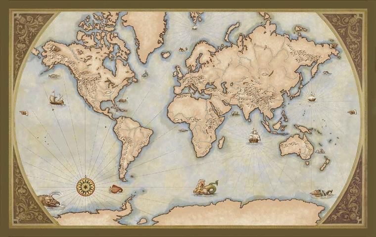 世界の歴史 | JTウェブサイト