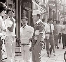 1960年代の日本